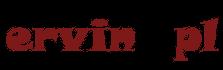 Logo Ervin.pl